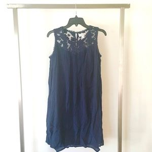 Dresses & Skirts - 🆕 Navy Blue Dress